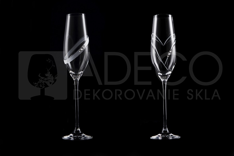 ADECO SK - gravírovanie, pieskovanie pohárov